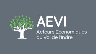 logo AEVI